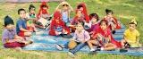 Asian International Book Day