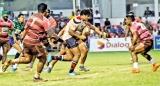 Havelocks declare war on referees