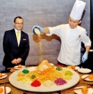 Gourmet Chinese New Year treat at Shangri-La Colombo