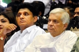 New move to resolve UNP crisis: Ranil as leader but Sajith to lead alliance at polls