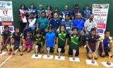 Maliyadeva boys and girls dominate