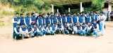 University students clean up visitor attractions in Badulla