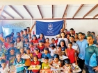ANC Students' Successful Christmas Charity Project