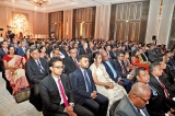 Manil Jayesinghe takes over the reins of CA Sri Lanka as new President