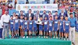 St. Mary's, Ginigathhena PS and Koddakaddiyakulam MV dominate
