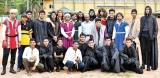 Mahinda Vidyalaya wins Shakespeare competition