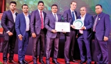 """INSEE honoured for """"Leadership in Environmental Sustainability"""""""