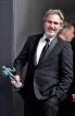 'Parasite' scores historic upset at SAG awards, boosting Oscar chances