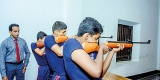 Shooting range for Richmond College, Galle