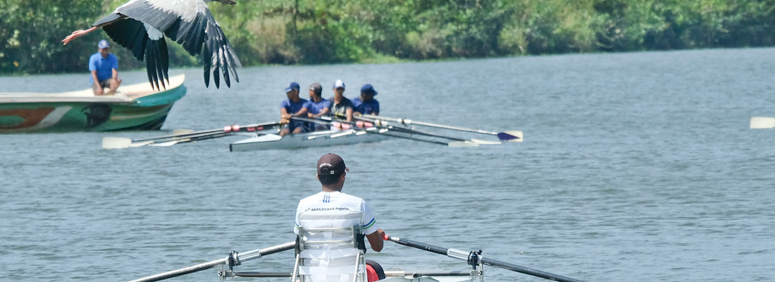 35th Rowing Nationals to  feature exhibition Para races