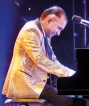 Great music, applause and an audience  going wild: Dilip's show had it all