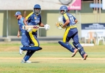 Indian cricketers beat Lankan architects in sports fiesta