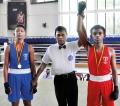 Parakrama pugilists dominate Ananda Inter-House boxing