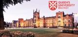 Queen's University Belfast, Start Something Amazing!
