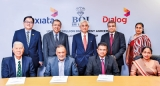 Dialog Axiata in $250 m investment agreement with BOI