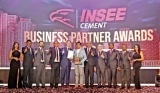 INSEE Cement hosts glitzy awards night for top performing business partners