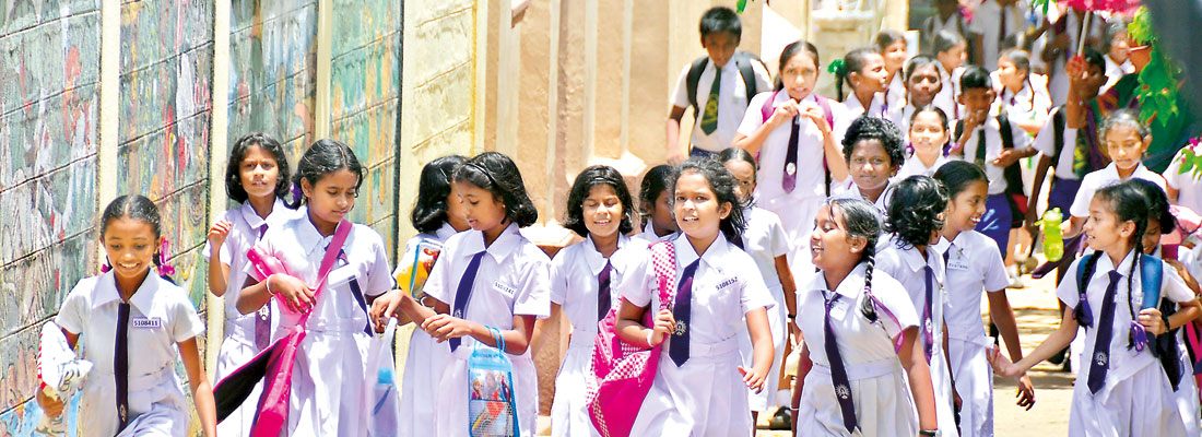 New education reforms: Schools reluctant to part with traditional approach