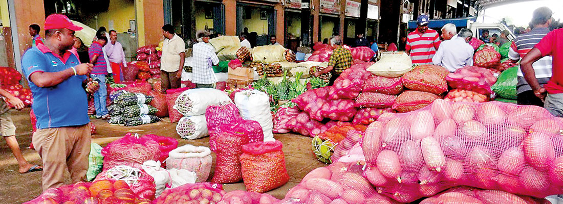 Dambulla merry-go-round makes jaws drop on veggie prices
