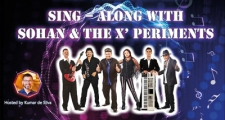 'Thomian Sing- along' with X' Periments