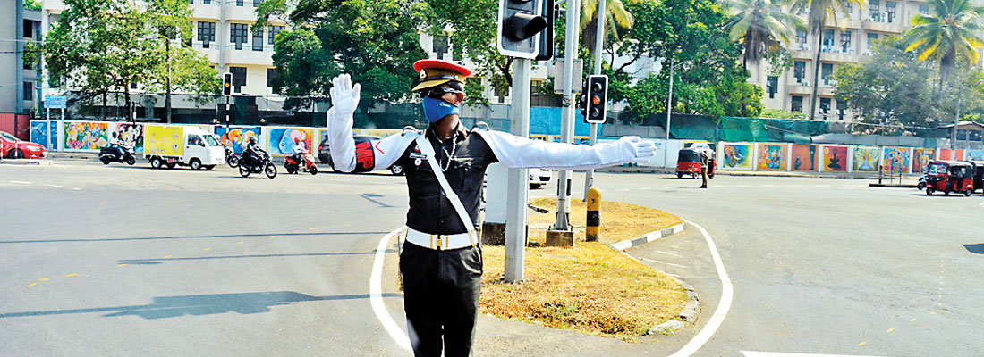 Militarisation of police function: The danger ahead