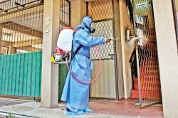 EC proceeding with polls plans despite mounting coronavirus cases