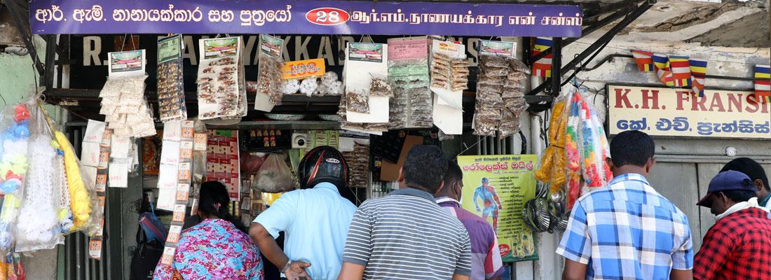 Eastern medicine in demand