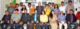 Theatre course to create an all-round artiste
