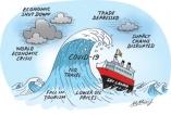 Horrendous economic consequences of the corona pandemic