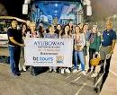 Belgian Tour Operator BT Tours and Connaissance de Ceylan positive despite all set backs