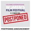 Colombo International Women's Film Festival postponed