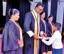 St. Thomas' Catholic International College Annual Prize Award Ceremony