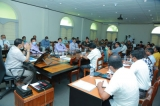 Corona pandemic: Basil as special envoy heads 40-member task force