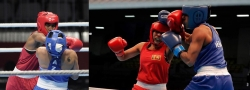 Women make sacrifices in battle for ring glory