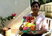 Home stays offer time to nurture creativity
