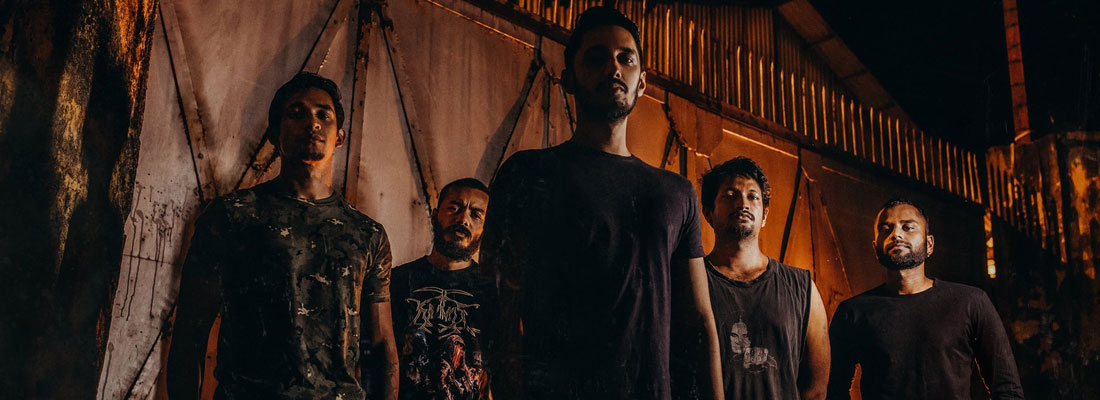 Mass Damnation release 'Turmoil'