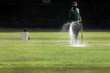 Putting Sri Lanka  sports on a war footing!