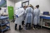 Researchers weigh return to labs on non-coronavirus work