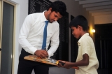 Chandimal wants to play all three formats