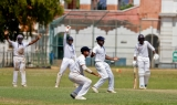 School cricket awaits completion of knockout phase