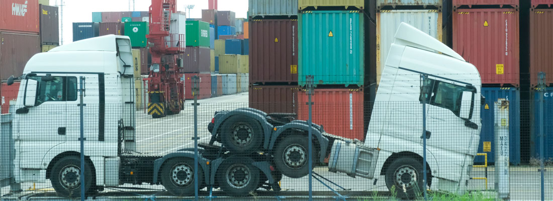 Ports Chief wants container backlog cleared, warns of fine from May 7