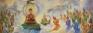 How Buddha's Jewel Discourse rid plague terrors from Vaishali
