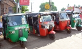 Tuktuks gearing to go, but lack  of regulatory body may create  problems, warns official