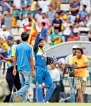 SLC's media rights bids hinges on India tour