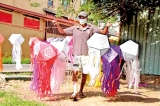 Sacred Buddhist day gives way to  deadly sickness on doorstep