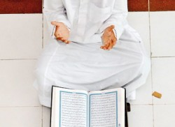 Ramadan: Praying for normalcy