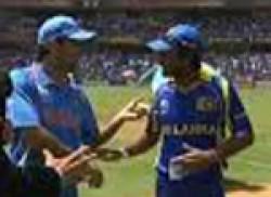 Sanga says Mathews' injury ahead of 2011 hurt Sri Lanka's chances