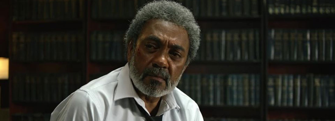 'Dada Ima' wins Silver Remi Award for debut film