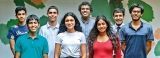 Big win for young Lankan debaters
