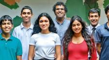Big win for young Lankan debaters