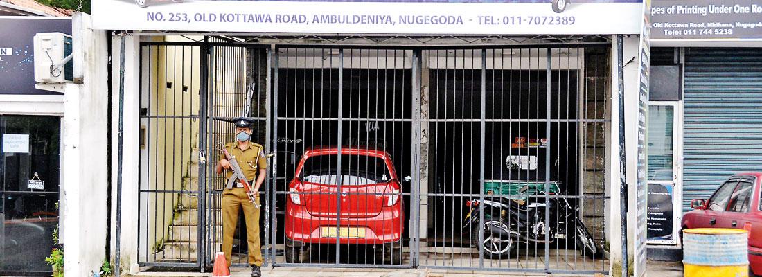 Sunil's death exposes horror of 'goda finance' companies